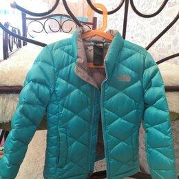 Куртки и пуховики - Куртка демисезонная на пуху , 0
