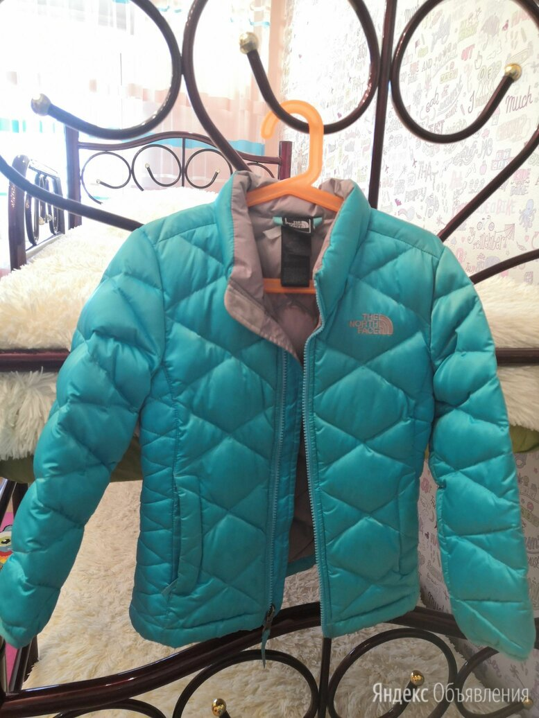 Куртка демисезонная на пуху  по цене 790₽ - Куртки и пуховики, фото 0