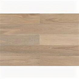 Массивная доска - Массивная  доска Amber Wood Дуб Ваниль браш лак 120, 0