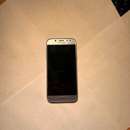 Мобильные телефоны - Samsung Galaxy SM-J530FM, 0