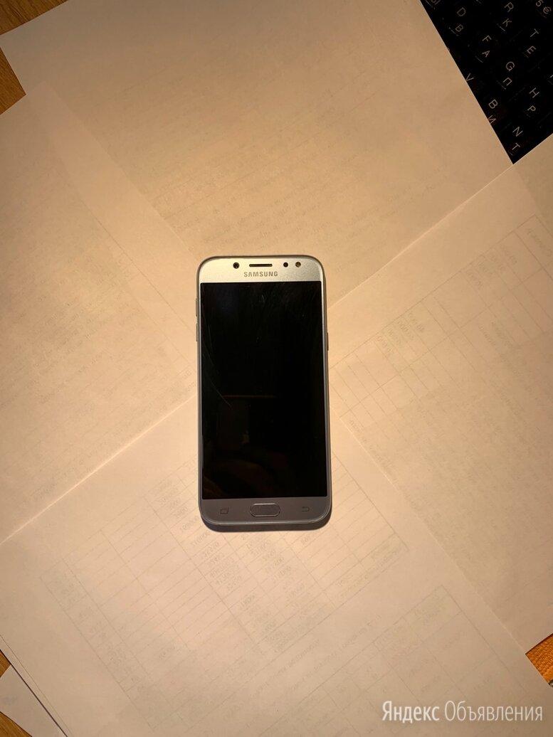 Samsung Galaxy SM-J530FM по цене 1000₽ - Мобильные телефоны, фото 0