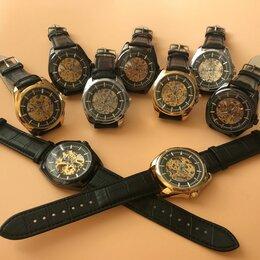Наручные часы - Мужские наручные часы механика автоподзавод, 0