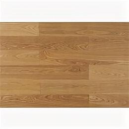 Массивная доска - Массивная  доска Amber Wood Ясень Селект лак 120, 0