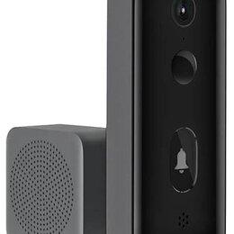 Системы Умный дом - Умный дверной видео-звонок Xiaomi Mi Smart Doorbell 2, 0