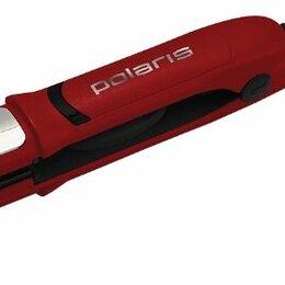 Щипцы, плойки и выпрямители - Выпрямитель для волос Polaris PHS 2070MK, 0