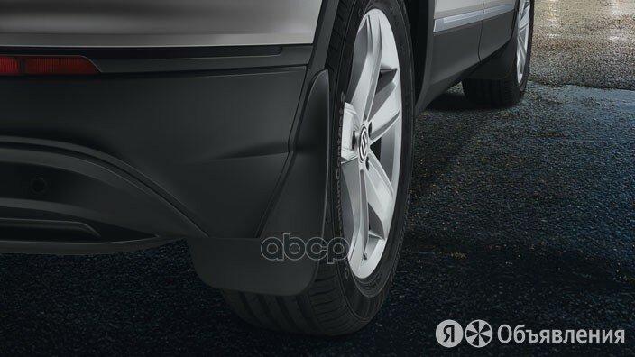 К-Кт Брызговиков Левых И Правых Audi/Vw VAG арт. 5NA075101 по цене 4800₽ - Подвеска и рулевое управление , фото 0