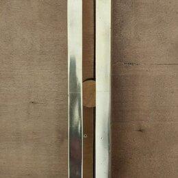 Ручки дверные - 2 пары  бронзовых ручек, модерн,начало 20го века,  царская Россия, 0