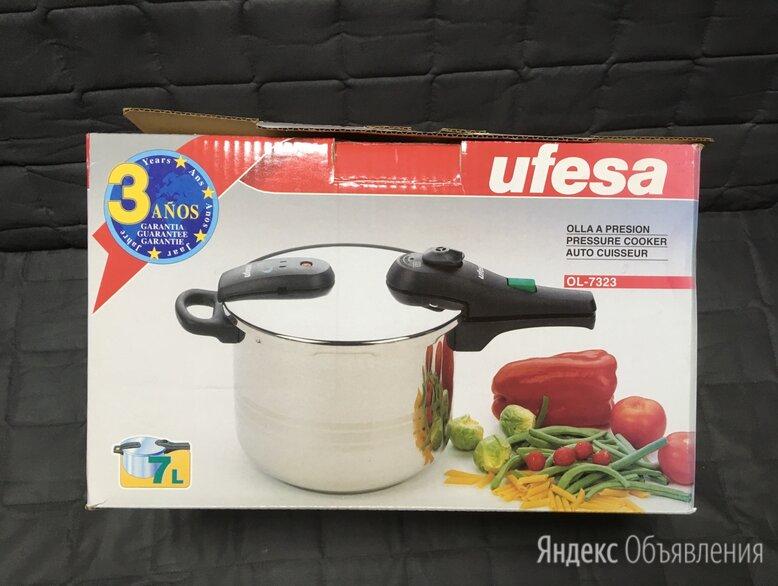 Скороварка Ufesa OL-7322 по цене 2000₽ - Кастрюли и ковши, фото 0