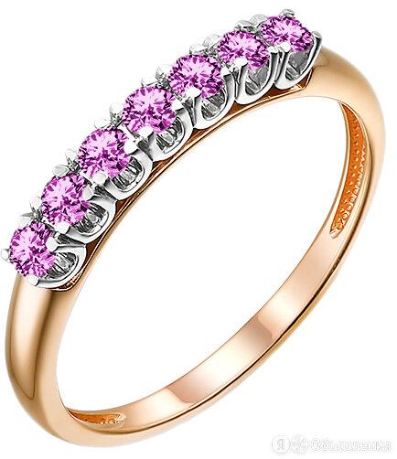 Кольцо Империал K0645-140/1_17-5 по цене 26560₽ - Кольца и перстни, фото 0