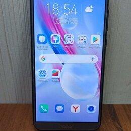 Мобильные телефоны - Смартфон honor 9 Lite 32GB, 0