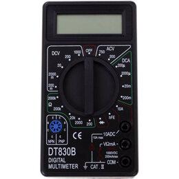 Измерительные инструменты и приборы - WHDZ DT830B Цифровой мультиметр, 0