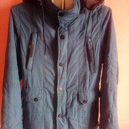 Куртки и пуховики - Куртка Демисезонная Классная, 0