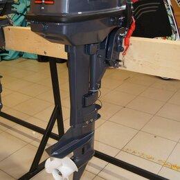Двигатель и комплектующие  - Лодочный мотор sea-pro T 9.8 S, 0