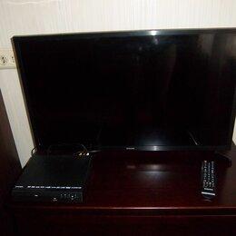 Телевизоры - Телевизор Samsung, 0