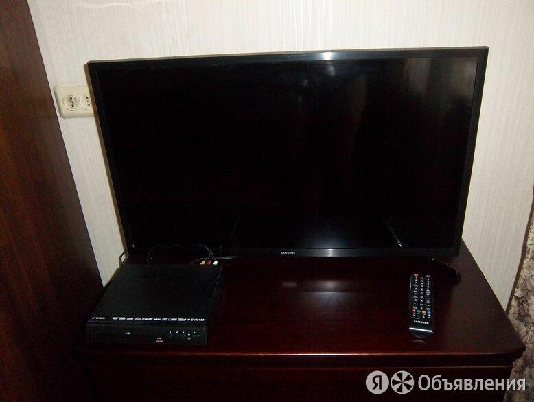 Телевизор Samsung по цене 20000₽ - Телевизоры, фото 0