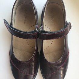 Балетки, туфли - Туфли для девочки , 0
