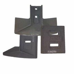 Комплектующие для бетономешалок - Лопатки для бетоносмесителя Elkon (Элкон), 0