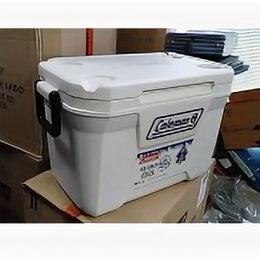 Контейнеры и ланч-боксы - Изотермический контейнер Coleman 52QT MARINE, 0