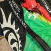 Кайты kiteloose aihoo 9 и 12 м по цене 23000₽ - Кайтсерфинг и комплектующие, фото 0