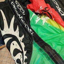 Кайтсерфинг и комплектующие - Кайты kiteloose aihoo 9 и 12 м, 0