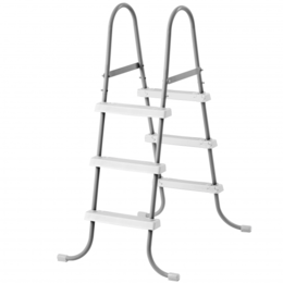 Лестницы и поручни - Лестница Intex 2-секционная 91см 28064, 0