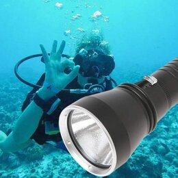 Подводная охота - Сверхъяркие Фонарики Для Подводной Охоты, 0