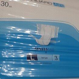 Средства для интимной гигиены - Памперсы для взрослых seni standard air small(3), 0