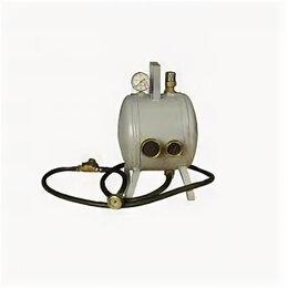Тормозная система  - Бак для заправки тормозной жидкостью (модель 326), 0