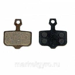 Аксессуары и запчасти - Тормозные колодки для электросамокатов Kugoo G-Booster/M5, 0