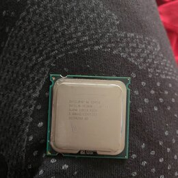 Процессоры (CPU) - Процессор xeon e5450, 0