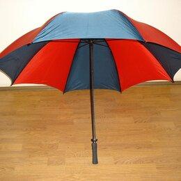 Зонты и трости - Зонт карбон, 0