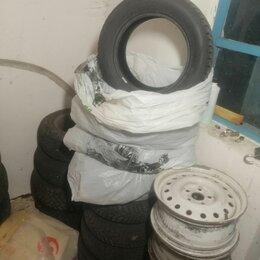 Шины, диски и комплектующие - Зимняя резина nokian 175 65 r14, 0
