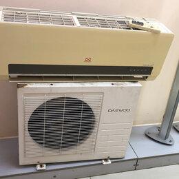Кондиционеры - Кондиционер Daewoo DSB-0919LHT, 0
