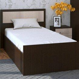 Кровати - Кровать фиеста 90 с матрасом, 0