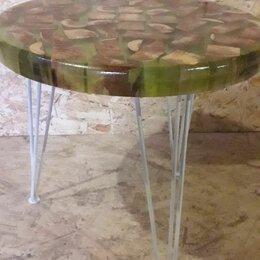 Столы и столики - Кофейный столик, 0