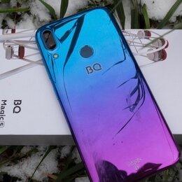 Мобильные телефоны - Новый телефон Bq 5731l magic s , 0