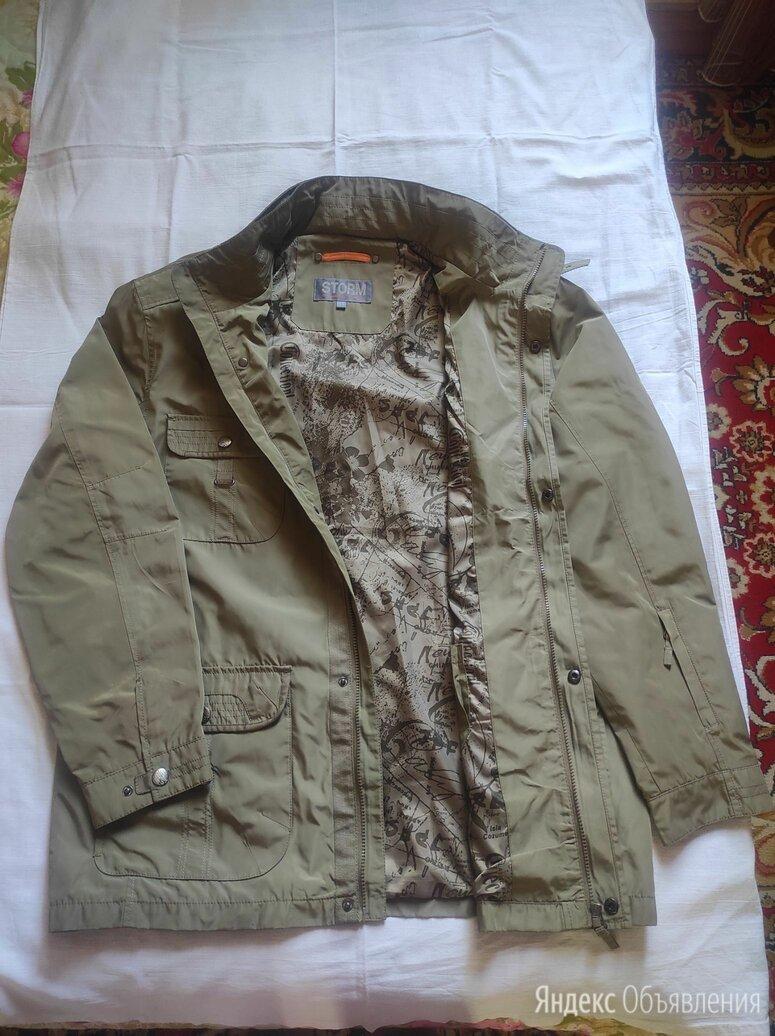 Куртка мужская по цене 1000₽ - Куртки, фото 0