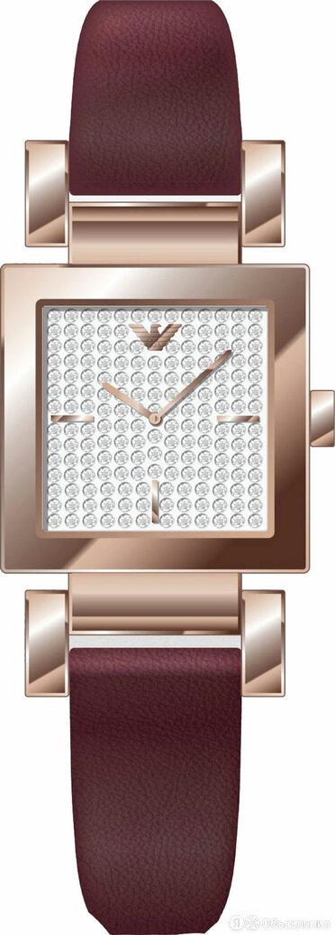 Наручные часы Emporio Armani AR11280 по цене 17390₽ - Наручные часы, фото 0