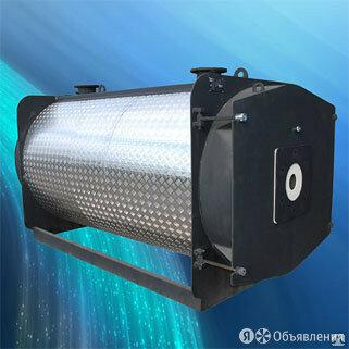 Водогрейный котел Cronos ВВ-3500 по цене 2776732₽ - Отопительные котлы, фото 0