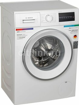 Стиральные машины - Стиральная машина Bosch WLP20260OE, 0
