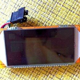 Аксессуары и запчасти - Дисплей для электросамоката kugoo s3 б/у, 0