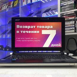 Ноутбуки - Ноутбук Acer Aspire One KAV60 , 0