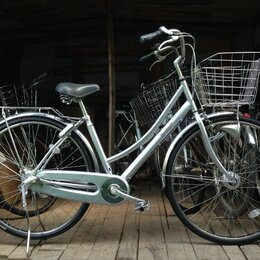Велосипеды - Велосипеды (Япония) Планетарка 3 скорости, 0