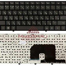 Клавиатуры - Клавиатура для ноутбука HP Pavilion dv6-3000 черная с рамкой , 0