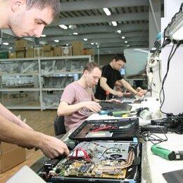 Специалисты - Ученик мастера по ремонту оборудования, 0
