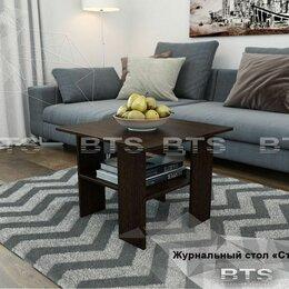 Столы и столики - Стол журнальный Статус 3, 0