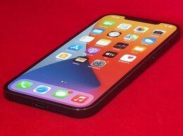 Мобильные телефоны - iPhone 12 Pro Max 128Gb Pacific Blue (гарантия,…, 0