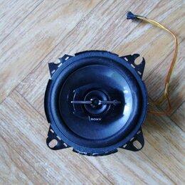Акустические системы - Автомобильная акустика sony xs-gt1038f, 0