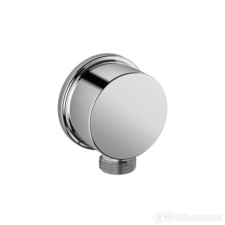 Ideal Standard IDEALRAIN Подключение для шланга B9448AA по цене 1935₽ - Полки, шкафчики, этажерки, фото 0