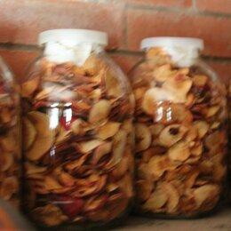Продукты - Яблоки сухие, 0